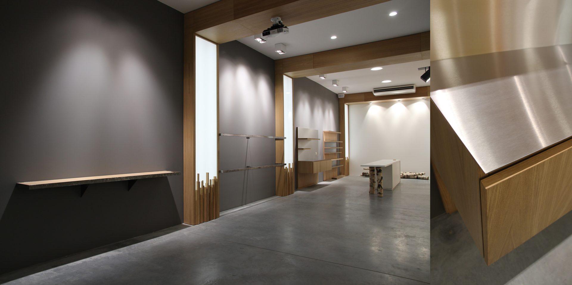Showroom Stores de France showroom 1