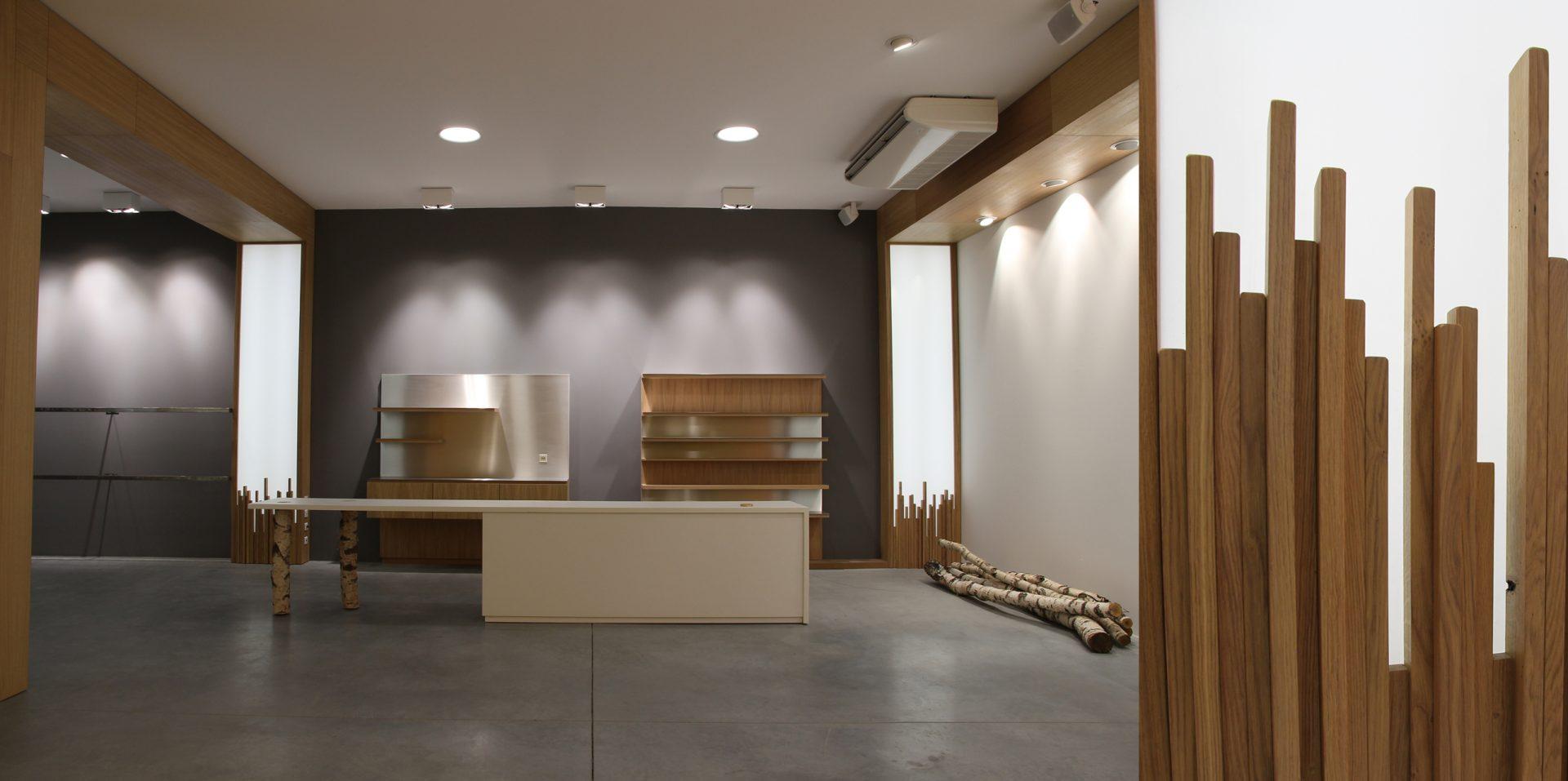 Showroom Stores de France showroom 2