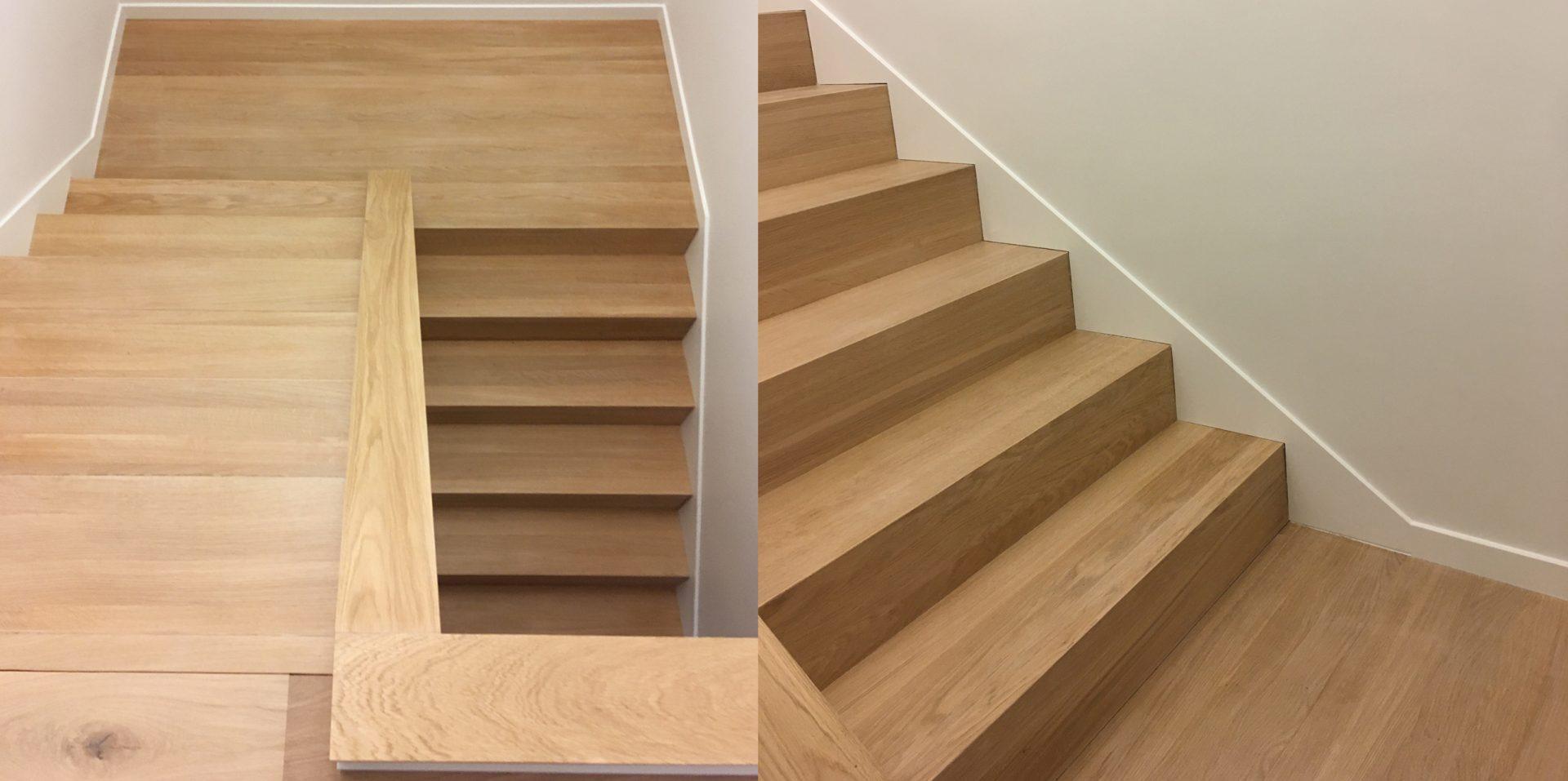 Réaménagement Particulier Pojet Va Escalier 5